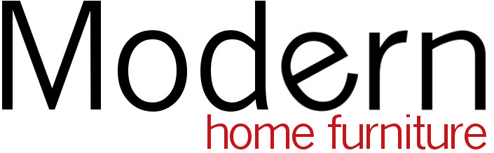 Modern Home Furniture Logo